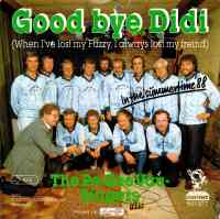Goodbye Didi