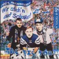 Ich steh auf Schalke