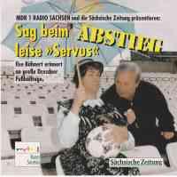 """Sag beim ABSTIEG leise """"Servus"""""""