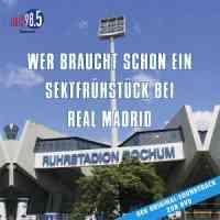 Wer braucht schon ein Sektfrühstück bei Real Madrid