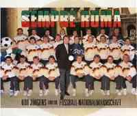 Sempre Roma (Postkarte)
