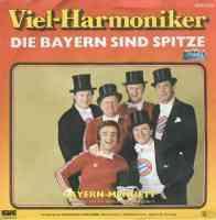 Die Bayern sind Spitze