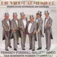 Fernseh-Fussball-Ballett-Tango