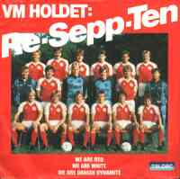Re-Sepp-Ten (We Are Red, We Are White)