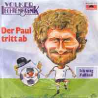 Der Paul tritt ab
