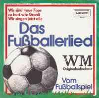 Das Fußballerlied