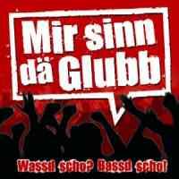 Mir sinn dä Glubb