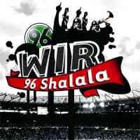 96 Shalala