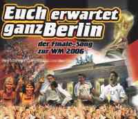 Euch erwartet ganz Berlin