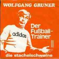Der Fußballtrainer