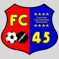 FC45 - Fußballmediathek
